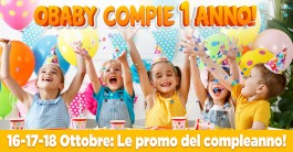 COMPLEANNO OBABY